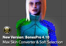 New Version: BonesPro 4.10
