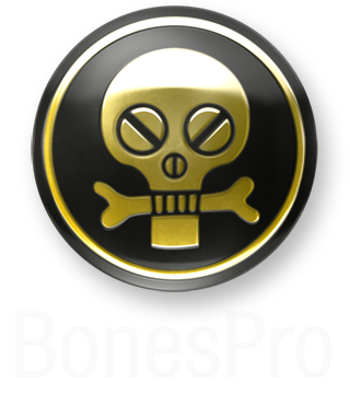 BonesPro   Quality fast skinning for Autodesk 3ds MAX