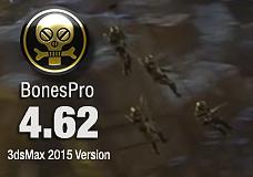 BonesPro 4.63
