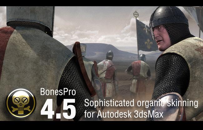 BonesPro 4.5